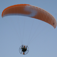 Sky Paragliders CIMA K2 (See NEW CIMA PWR)